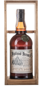 Highland Dream 12 Years | Bodegas el Pilar