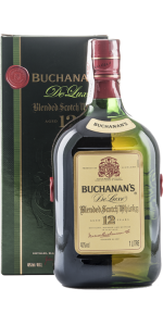Buchanan's 12 Years | Bodegas el Pilar