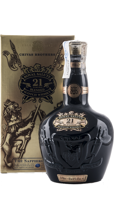 Chivas Royal 21 Years | Bodegas el Pilar